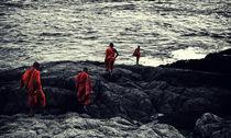 Der Weg der Mönche von Tommy Mitrakas