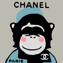 Chanel by Marisa Rosato