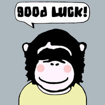 Good Luck by Marisa Rosato