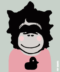 Björk von Marisa Rosato