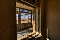 Kolmanskop III von Andy-Kim Möller