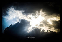Breaking Sky by Alejandro Campos