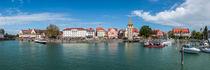Lindauer Hafen (5neu) von Erhard Hess