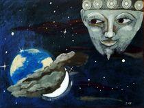 Save my World von Kirsten Aust