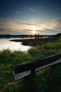 Obermooser Teich No 1 by Andy-Kim Möller
