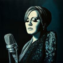 Adele-skyfall-painting