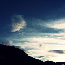 Winter blues 06 by Mikel Cornejo Larrañaga