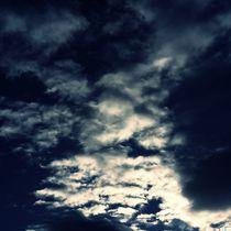 Winter blues 07 by Mikel Cornejo Larrañaga