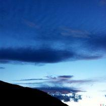 Winter blues 09 by Mikel Cornejo Larrañaga
