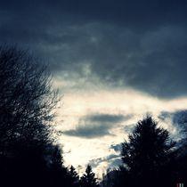 Winter blues 14 by Mikel Cornejo Larrañaga