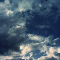 Winter blues 16 by Mikel Cornejo Larrañaga