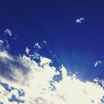 Winter blues 19 von Mikel Cornejo Larrañaga