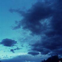 Winter blues 21 von Mikel Cornejo Larrañaga