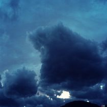 Winter blues 22 von Mikel Cornejo Larrañaga