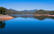 Hiwassee Lake by John Bailey