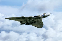 Vulcan Display von James Biggadike