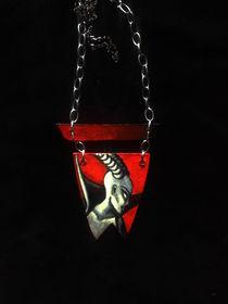 Persephone Jewelry Series von Dora Vukicevic