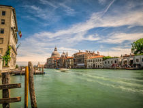 Grand Canal by Alessandro Carpentiero