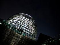 Reichstagkuppel by Alessandro Carpentiero