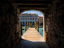 Lost in Venice by Alessandro Carpentiero