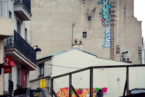 Dachterrasse von Bastian  Kienitz
