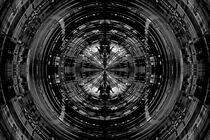 Abstract Structure 1 von Steve Ball