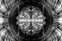 Abstract Structure 2 von Steve Ball