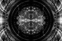 Abstract Structure 3 von Steve Ball