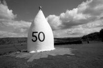 White Nancy by Oliver Wood