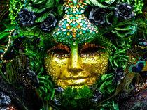 Venezianische Maske 1 von brava64