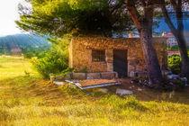 Altes Gefängnis Lost Places auf Mallorca von Dennis Stracke