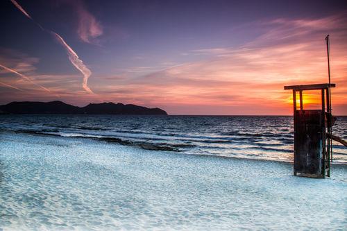 Sonnenaufgang-am-mittelmeer-mallorca-ii