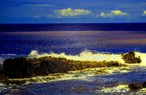 colors of the sea by Joseph Borsi