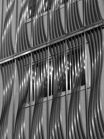 Hochhaus-Fassade by Markus Dick