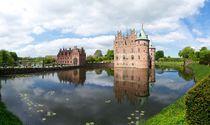 Egeskov Castle, Denmark, 6667 von Stas Kalianov