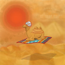 Desert von maniqqq
