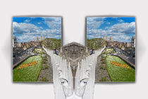 York. Double take von Robert Gipson