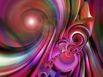 Farbwunderwelt von Christine Bässler