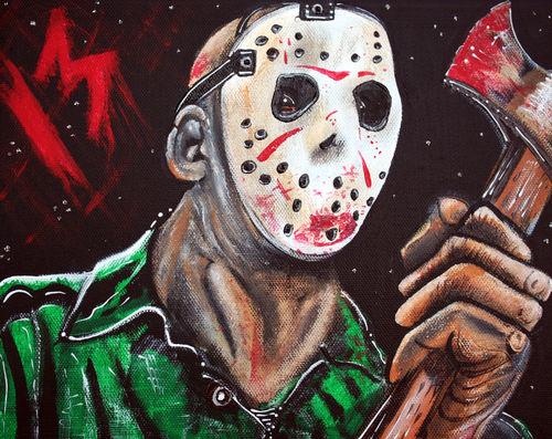 Jason-13-by-laura-barbosa