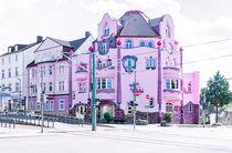 think pink von Vera Kämpfe