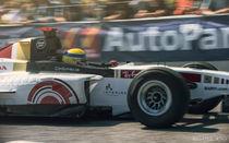 F1 Close up by Nicklas Byriel