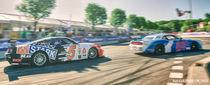 Elgaard Motorsport Chasing
