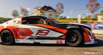 DTC Racer von Nicklas Byriel