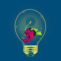Anglerfish-bulb