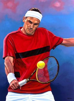 Roger-federer-painting-2