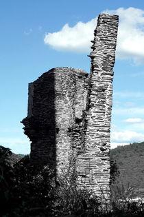 Ruine Fürstenberg by Joachim P. Pudrel
