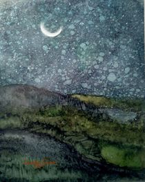 Starry Night by Linda Ginn