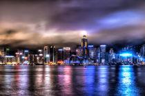 Stunning Hong Kong von asiandream