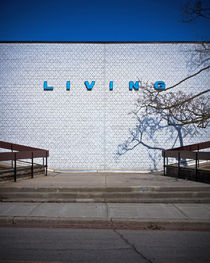 Better Living Centre Exhibition Place Toronto Canada von Brian Carson