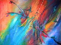 """""""Farbenmagie"""" von Maria Killinger"""
